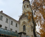Grebenščikova vecticībnieku lūgšanas nams