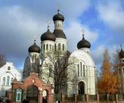 Svētā Jāņa pareizticīgo baznīca