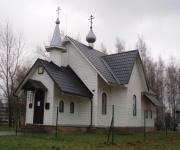 Rēzeknes Sirdsskaidrā Radoņežas Sergija grieķu katoļu draudze