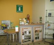 Siguldas novada Tūrisma informācijas centrs