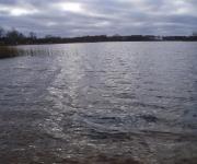 Kovšu ezers