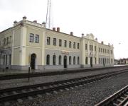 Kārsava  dzelzceļa stacija
