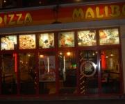 Malibu pizza Picērija