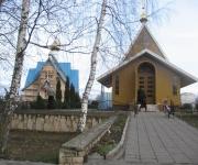 Salaspilī pareizticīgo baznīca