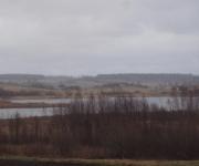 Puderovas ezers