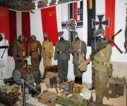 Kara muzejs Aglonā