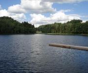 Drīdža ezers