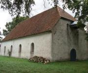 Užavas luterāņu baznīca
