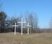 Vecpils kapsētas piemiņas vieta