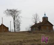 Lipušku vecticībnieku draudzes lūgšanu nams