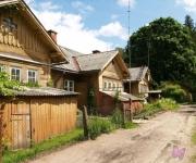 Papīrfabrikas ciemata vēsturiskais centrs