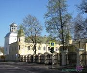 Krustpils pils - Jēkabpils Vēstures muzejs