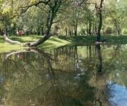 Kena muižas parks