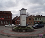 Jēkabpils Vecpilsētas laukums