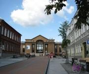 Daugavpils dzelzceļa stacija