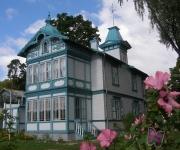 Aspazijas māja
