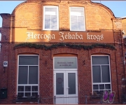 Hercogs Jēkabs Luīze Viesnīca