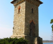 Tetelmindes (Teteles) tornis