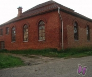 Ludzas Ebreju sinagoga