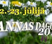 Notiks Dagdas novada svētki «Annas Dagdā 2011»(ARHĪVS)