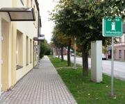 Auces tūrisma informācijas centrs TIC