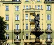 Jūgendstila Eiropa: Barselona, Vīne, Brisele, Prāga(ARHĪVS)