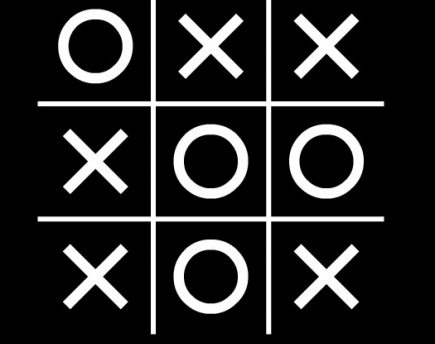 Video: Tic Tac Toe /Desas