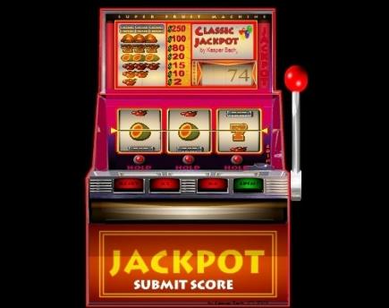 Video: Jackpot